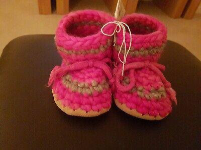 Padraig cottage Slippers sole size 14.5 CM new . child shoe size 4-5 UK