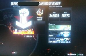 Details about Call of Duty Black Ops ll(BO2) MODDED ACCOUNT'S{PS3  ONLY}CHECK DESCRIPTION!