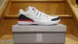 Zoom Nike Rf 8 Federer Aj3 Red Air Roger Vapor 106 15 o 709998 Fire Jordan Tama 65In406q