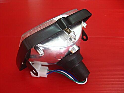 mi3202 YAMAHA DT50LC DT50 LC  HEADLIGHT HEADLAMP