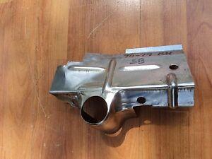 1970-1971-1972-1973-1974-75-76-77-78-79-CORVETTE-Rear-Ignition-Heat-Shield-oem