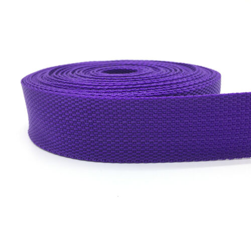 Wholesale 30mm Strap Nylon Webbing Knapsack Strapping Sewing Bag Belt Accessorie