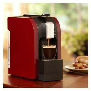 Verismo System By Starbucks 580 Piano Black Milk Frother