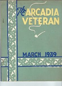 MC-234-The-Arcadia-Veteran-March-1939-Hope-Valley-RI-CCC-Civilian-Conserv