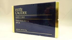 ESTEE-LAUDER-IMPECCABLE-QUICK-FINISH-MAKEUP-SPF-20-RICH-COCOA-12-NEW-BOXED