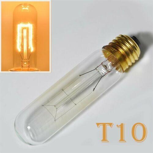 Pendelleuchte Vintage Industrielampe Hängeleuchte Deckenlampen Retro Licht E27