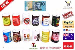 7x-Small-Money-Tin-Money-Bank-Piggy-Metal-You-will-save-more-then-9-Bulk-Buy