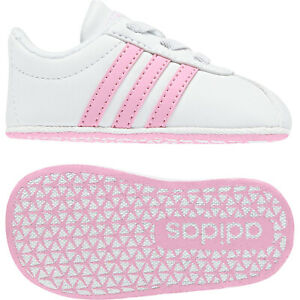 Baby Girls Trainers | Infant adidas & Nike Crib Shoes | Get
