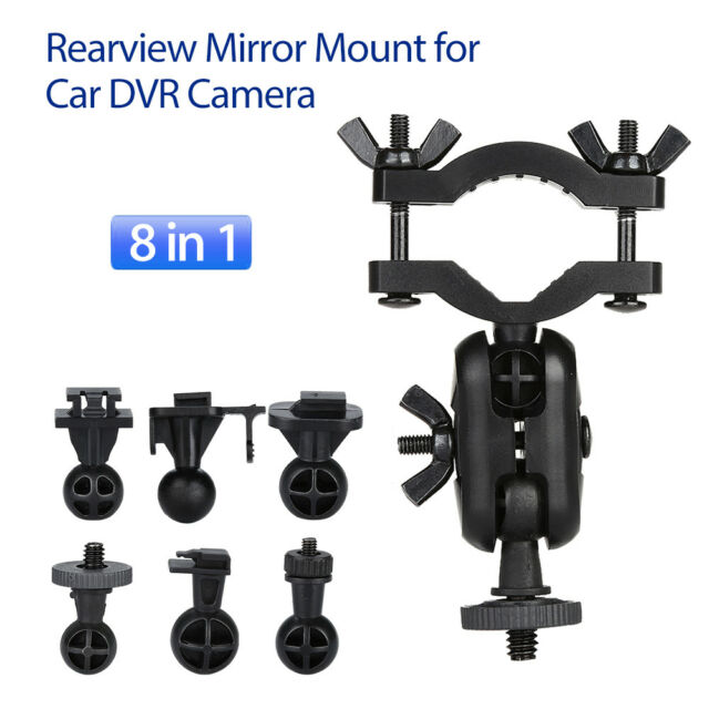 8in1 Sucker Mount Holder Suction Cup For G1W G1W-C G1W-B G1W-CB SJ5000x Tripod