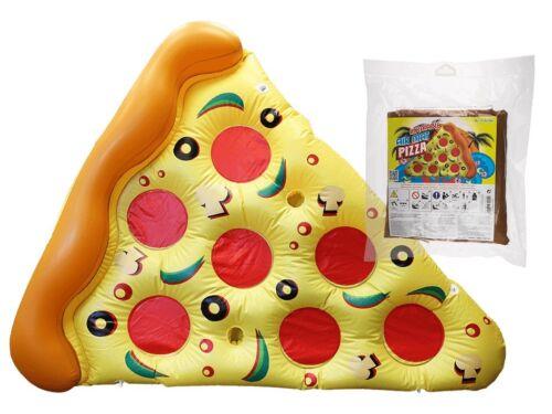 Gonflable flotteurs piscine géant Toys Licorne radeau Lilos tubes nager Anneaux
