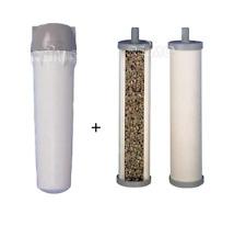 Katadyn Einbau-Filtergeh/äuse f/ür Filterelemente