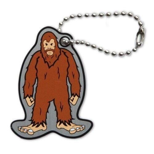 Bigfoot Cachekinz ® TravelTag Geocaching Travelbug trackable