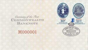 AFD1113-Australia-2013-Commonwealth-Banknote-FDC-set-Price-4-80