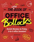 Little Book of Office Bollocks by Malcolm Croft (Paperback, 2016)