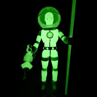COLORFORMS OUTER SPACE MEN NEW 2018 OHPROMATEM COSMIC RADIATION GLOW IN THE DARK
