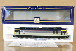 LIMA-204873-BR-SNCF-RAILFREIGHT-CLASSE-92-LOCOMOTIVE-92023-RAVEL-EXCELLENT-ETAT