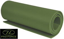 Army Foam Camping Compact Mat 3 Seasons Military Army Sleeping Insulation Roll