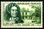 France 1960 Yvert n° 1259 neuf ** 1er choix