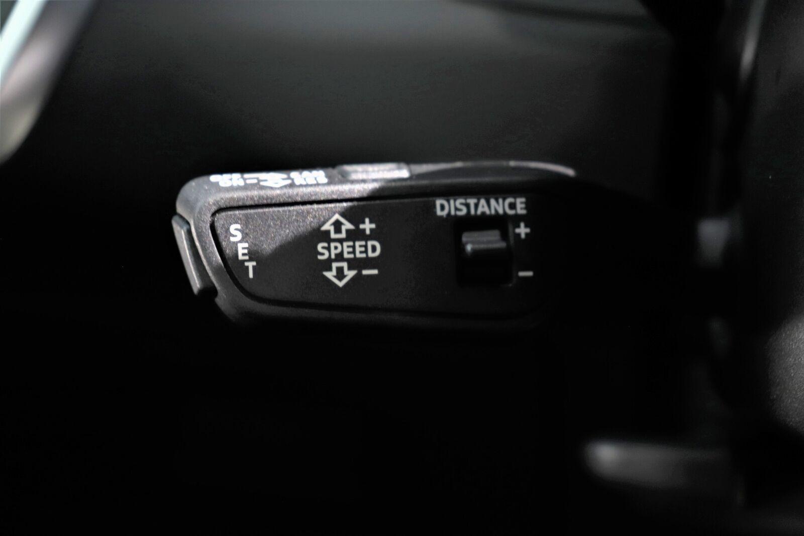 Audi A6 TDi Sport Avant S-tr.