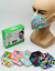 Indexbild 20 - ✅ 5 Stk FFP2 Maske Bunt Farbig 5-Lagig Atemschutz ✅  CE ✅  ERWACHSENE & KINDER