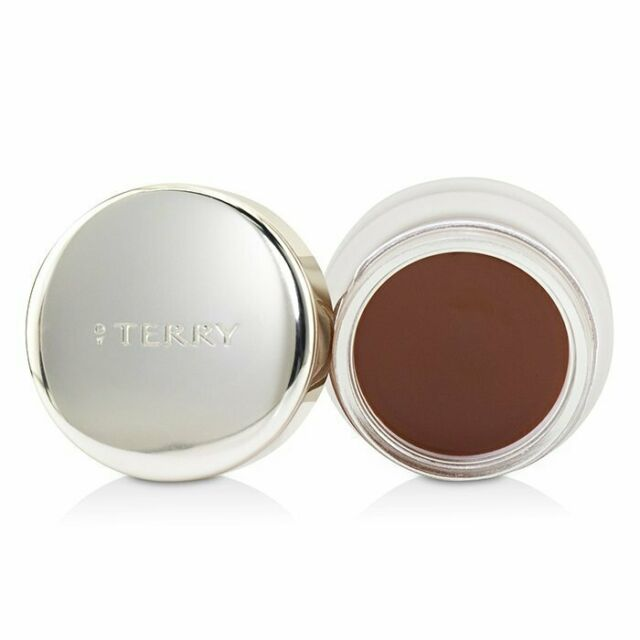 By Terry Baume de Rose Nutri Couleur - # 6 Toffee Cream 7g Eye & Lip Care
