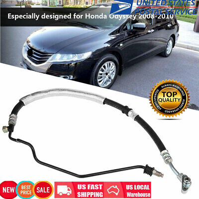 Durable Power Steering Pressure Line Hose Assambly Honda Odyssey 99-04 V6-3.5L