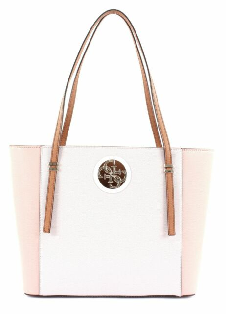 SHOPPER BORSA GUESS Open Road Tote Blush Multi EUR 94,17