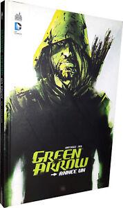 COMICS-URBAN-COMICS-GREEN-ARROW-ANNEE-UN