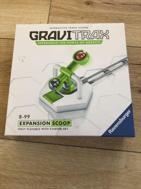 NEW - Ravensburger Gravitrax Expansion Scoop