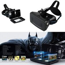 RIEM 2 Magnet Virtual Reality VR Headset 3D IMAX Plastic Video Glasses SAMSUNG