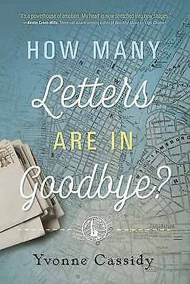 1 of 1 - How Many Letters Are In Goodbye?