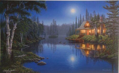 Mark Daehlin Moon light Serenade