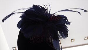 ! Magnifique Jacques Vert Chapeaux & Bibis. Diverses Couleurs Voir Annonce-afficher Le Titre D'origine
