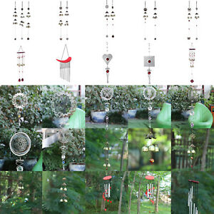 Large-Wind-Chimes-Wind-Bell-Copper-Tubes-Outdoor-Yard-Garden-Home-Decor-Ornament