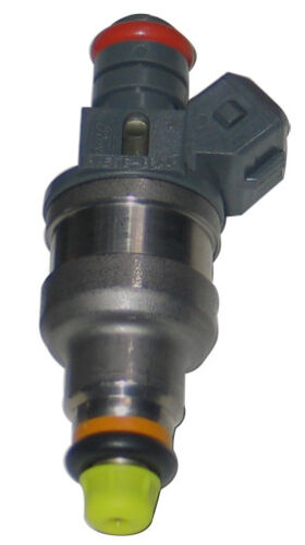Mazda B3000 6 New Oem XL5E-B2A FLEX Injector XL5E9F593B2A CM4935 For Ford Truck
