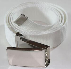 Web Belts. Premium Striped Cotton Fabric Belt 1. 5 Inch Wide - Khaki / Navy. Military Army Canvas Web Belt 1. 25 inch - White. $ Military Army Canvas Web Belt 1. 25 inch - Red. Suggested Retail: $ Men's Western Belts Men's Dress Belts Men's Casual Belts Men's Dress Belts Men's Ranger belts Golf Belts Wristband & Key Rings.