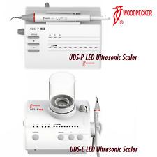 Woodpecker Dental Ultrasonic Piezo Scaler Uds Puds E Led Handpiece Hw 5l Ems