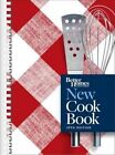 Better Homes and Gardens New Cook Book by Better Homes & Gardens (Spiral bound, 2016)