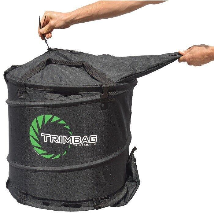 Trim Bag Dry Leaf Trimmer Plant Leaf Trimmer Easy Leaf Removal Hydroponic