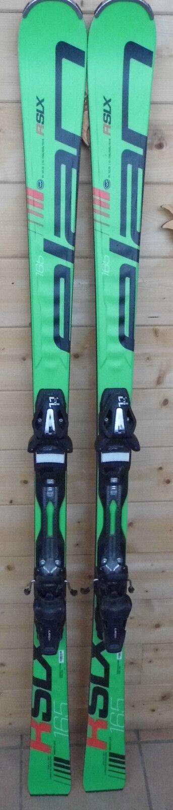 Esquís Nuevo ELAN RSLX - Temporada 2016 - 155cm & 165cm