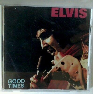 Elvis Good Times 1994  RCA