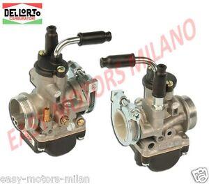 Carburatore Dell/'Orto PHBG 19.5 AD