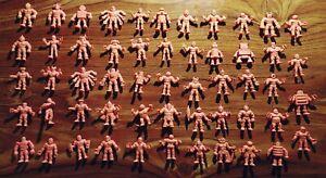 M-U-S-C-L-E-men-54-Figures-Lot-All-Flesh