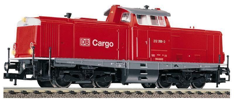 Fleischmann 4215 H0 Diesellok Baureihe 212 der DB Cargo mit OVP  NEU     Sale Outlet
