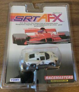 SUPER RARE TOMY AFX Chaparral 2D #9 SRT 1966 Le Mans NEW HO Slot Car LAST ONE !
