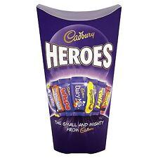 Cadbury Heroes Chocolate (323g) British Chocolate