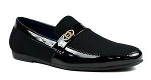 Men-039-s-New-Slip-On-Smart-Boat-Deck-Moccasin-Designer-Loafers-Driving-Shoes-Size