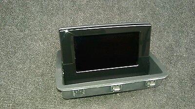 Audi Q3 8u Multisala Tft Navi Display Schermo Monitor 6.5 Pollici-