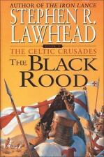 The Black Rood (The Celtic Crusades #2)-ExLibrary