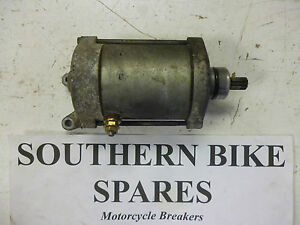 1991-Honda-ST1100M-Pan-European-Starter-Motor-BIKE-BREAKING-ST1100-ST-1100-M